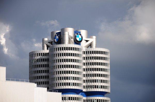 FXLIDER BMW - 4
