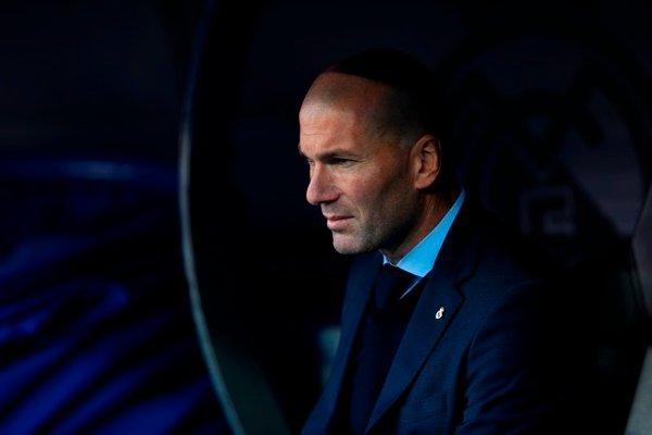 Real Madrid - Barcelona - 5