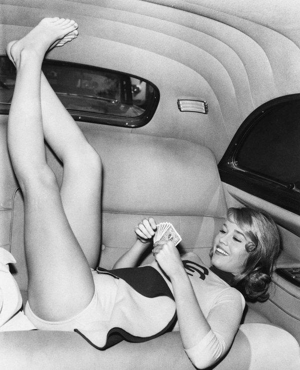 Jane Fonda - 6