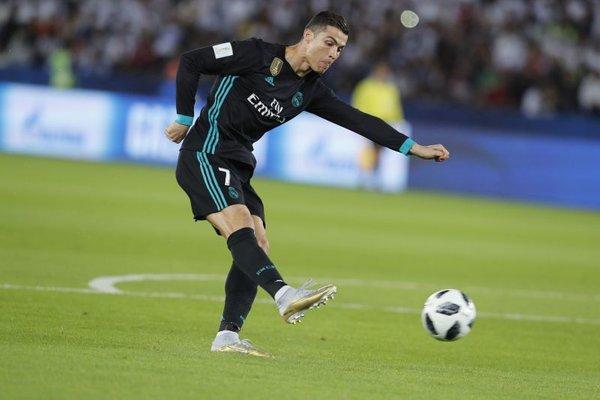 Ronaldo Real Madird - Al Jazira