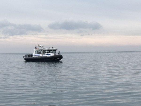 Merjenje moči v Piranskem zalivu - 2