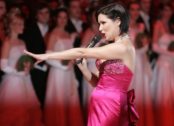 Anna Netrebko