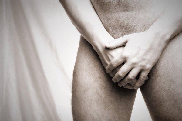 Imate težave s prostato?