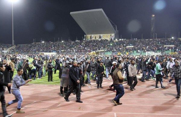 Spopad po nogometni tekmi - 6