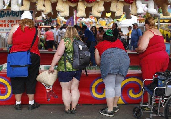 debele ženske