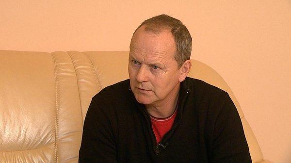 Ludvik Miklavc