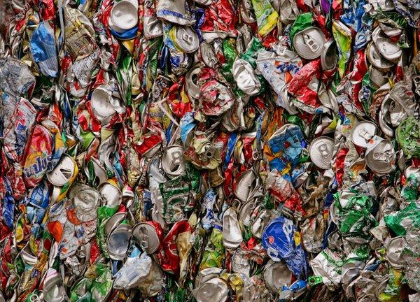 Recikliranje - 1