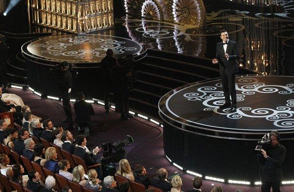 Oskarji 2013