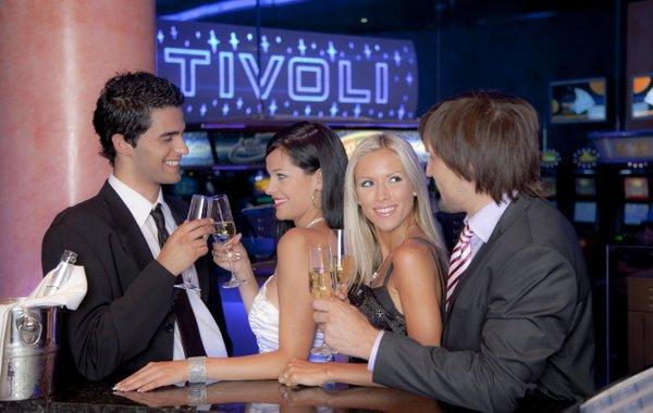 tivoli casino lesce