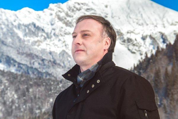 Tomaž Ahačič - 2