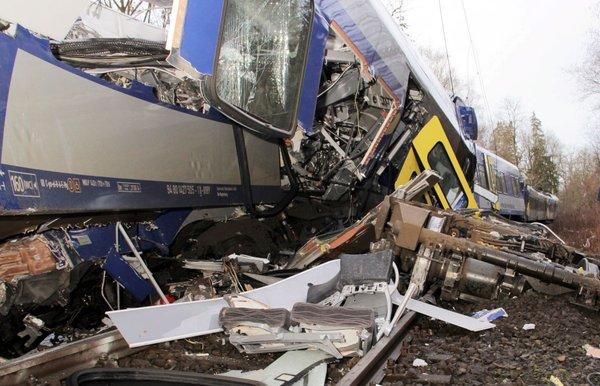 Nesreča na Bavarskem - 6