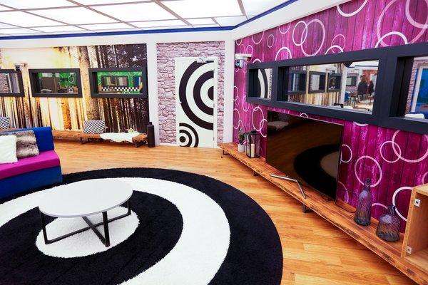 Big Brother hiša - 2