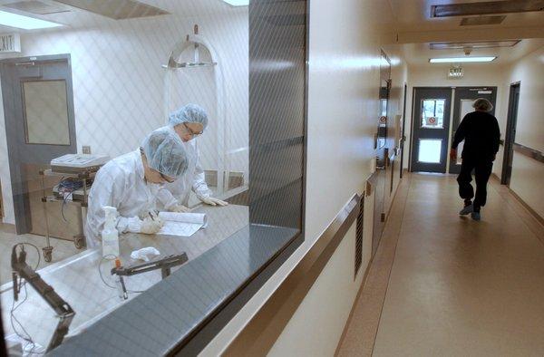 Raziskovanje novih zdravil