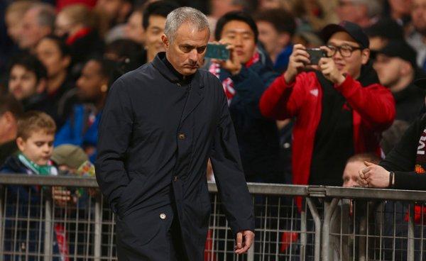 Manchester United - Saint-Etienne - 2