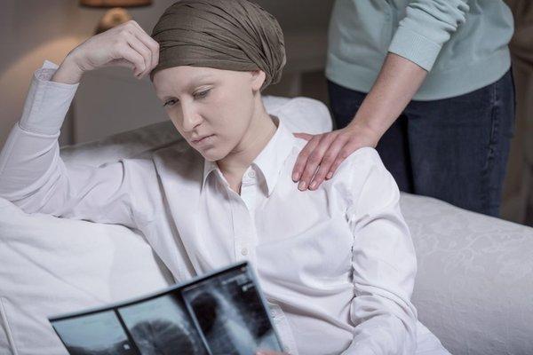 Onkološki bolnik
