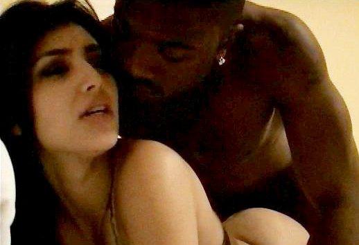 Секс фото ким кардашян