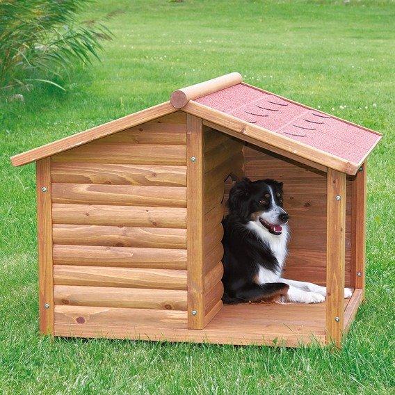 Pasja uta kot mora biti - Plan niche pour chien gratuit ...