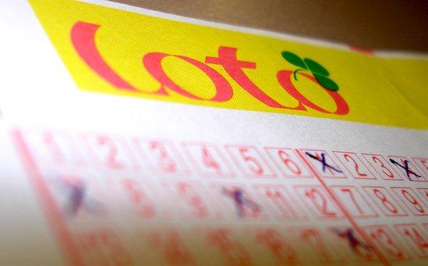 Loterijski listek - 11
