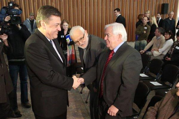 Kongres Pozitivne Slovenije - 2