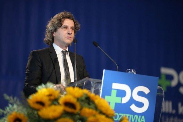 Kongres Pozitivne Slovenije - 4