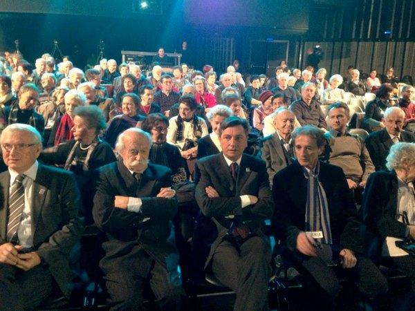 Mednarodni dan spomina na žrtve holokavsta