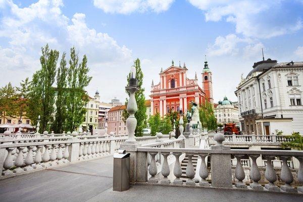 Ljubljana - 6