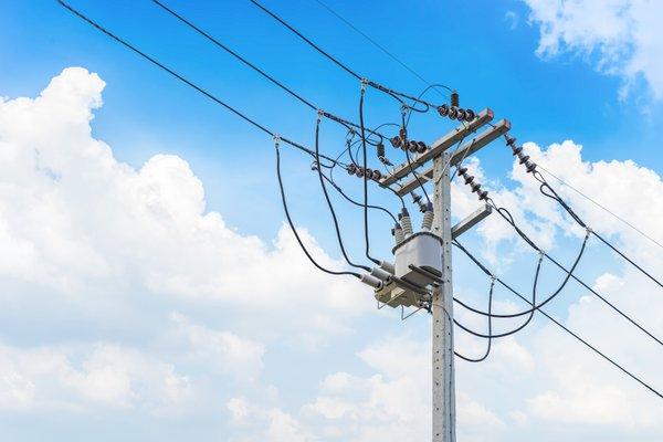 Električni vod