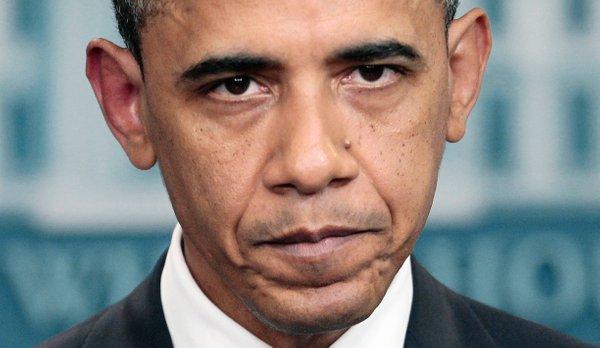 Dva mandata Baracka Obame - 15