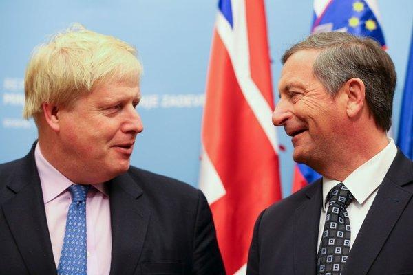 Boris Johnson - 2