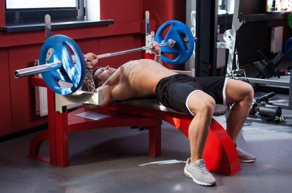 Prsne mišice - 1