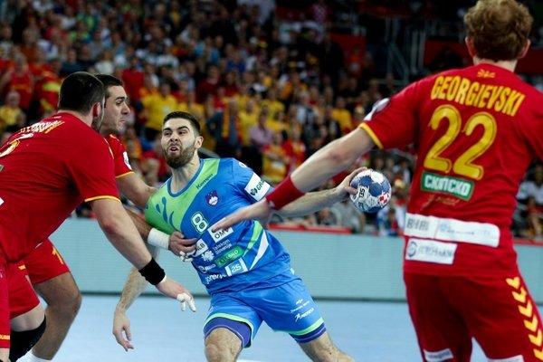 Slovenija- Makedonija - 13