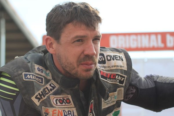 Simon Marčič