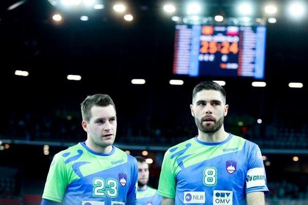 Slovenija- Makedonija - 19