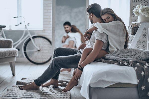 težave parov v spolnosti - 7