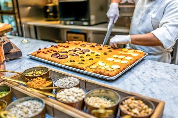 Italijanski kuhar