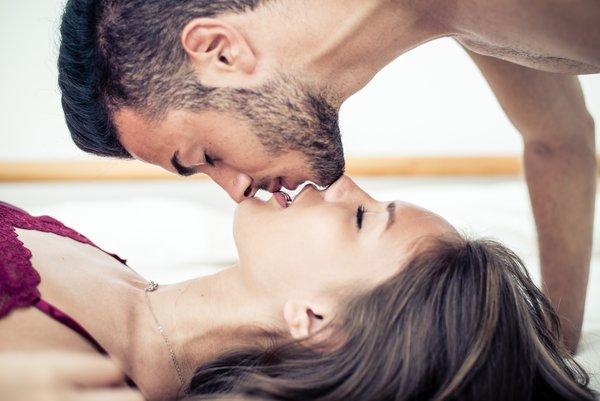 težave parov v spolnosti - 5