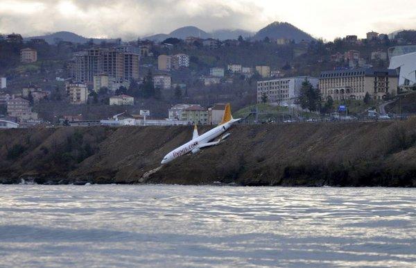 letalska nesreča pri Trabzonu