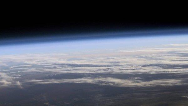 Zemljina atmosfera