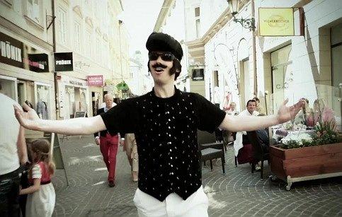 Bališ - O5 (iz spota)