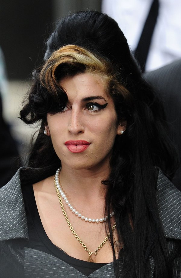 Amy Winehouse - 1