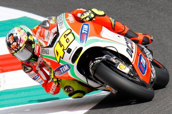 Valentino Rossi - 3
