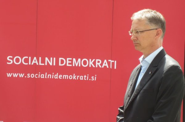 Igor Lukšič