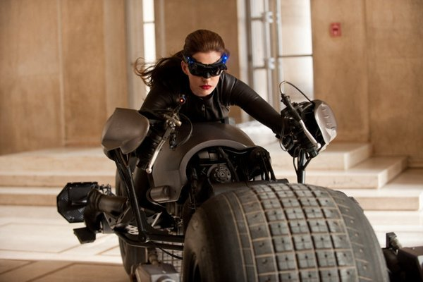 Film Vzpon Viteza teme (The Dark Knight Rises) - 7