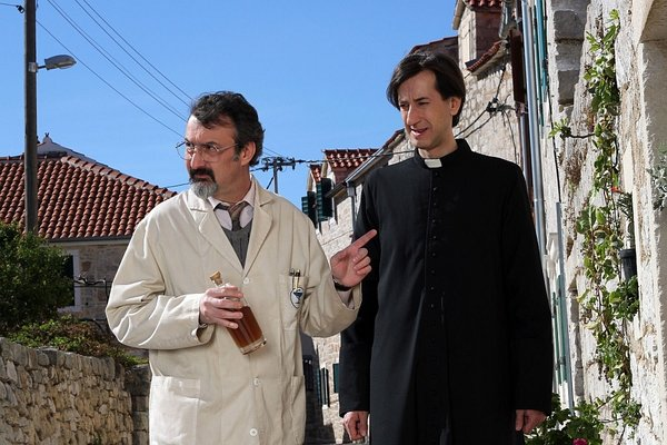 Duhovnikovi otroci - 2