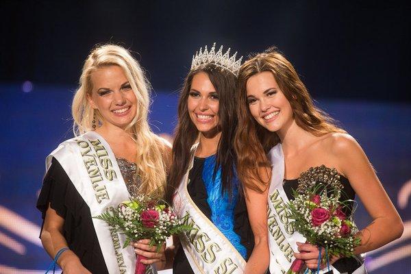 Miss Slovenije 2013 - 6