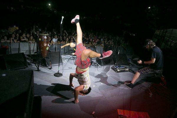 Rock Otočec 2013 - 1. dan - 111