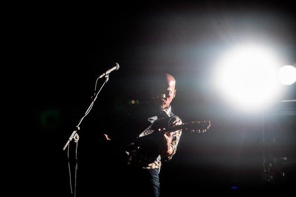 Pixies v Križankah - 19