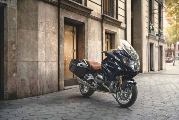 BMW Motorrad Spezial - 4