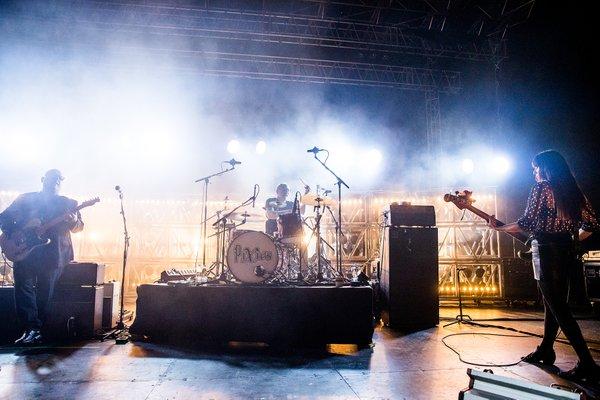 Pixies v Križankah - 9