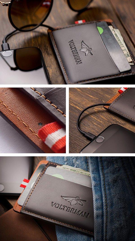 Pametna denarnica - 2